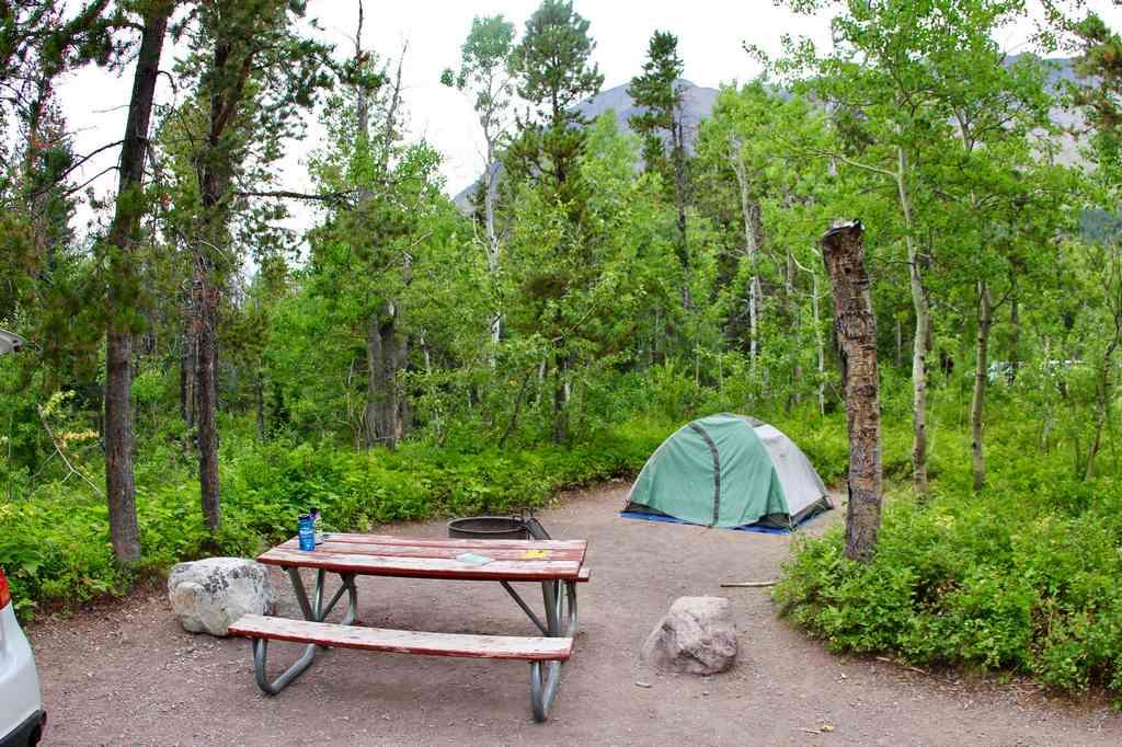 Payer sa taxe de séjour en camping
