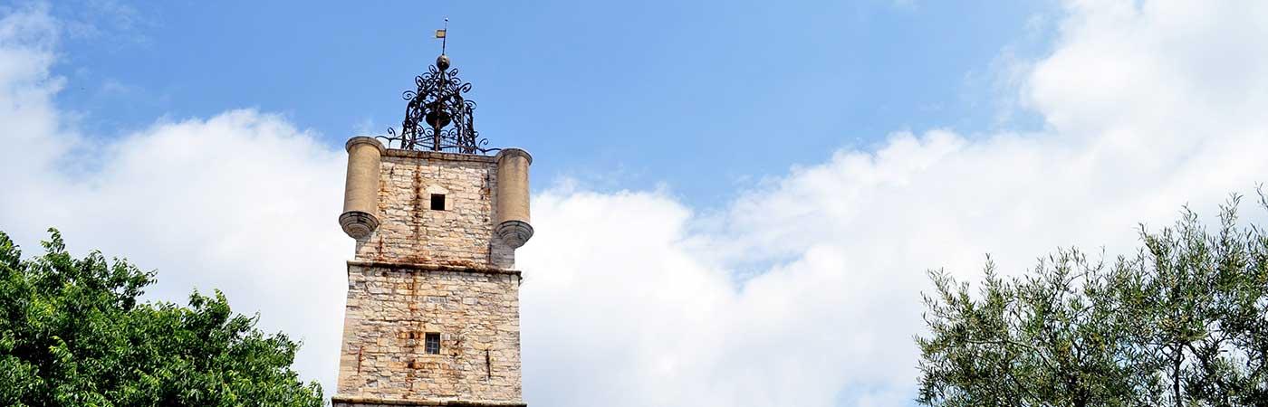 monument à draguignan