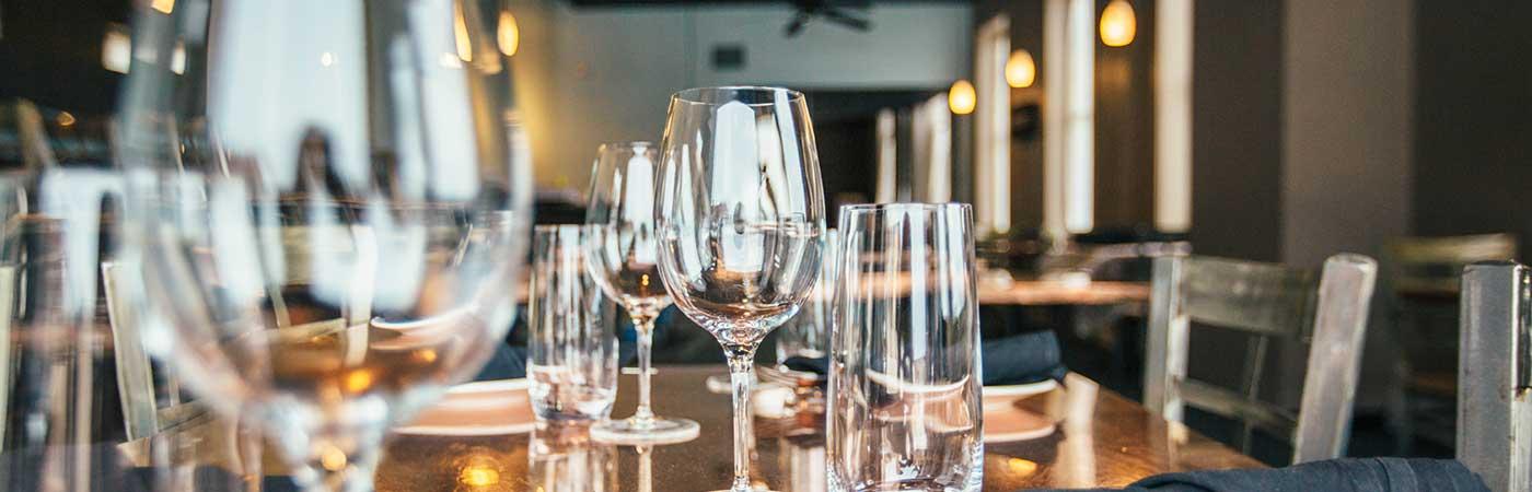Restaurant Le Bistrot des Remparts à Toulon dans le Var