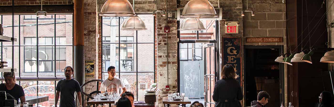 Restaurant Le Cap 120 à Bormes les Mimosas dans le Var