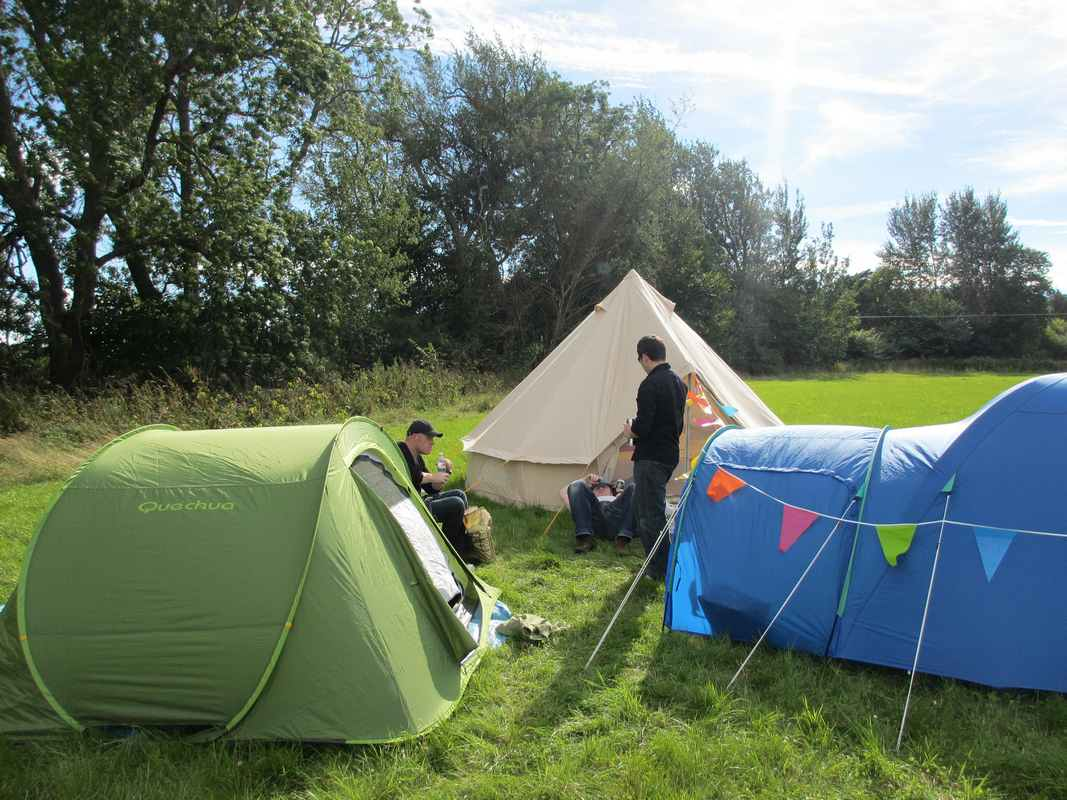 Réserver son camping via internet