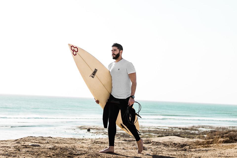 Top 3 des écoles de surf dans le Var