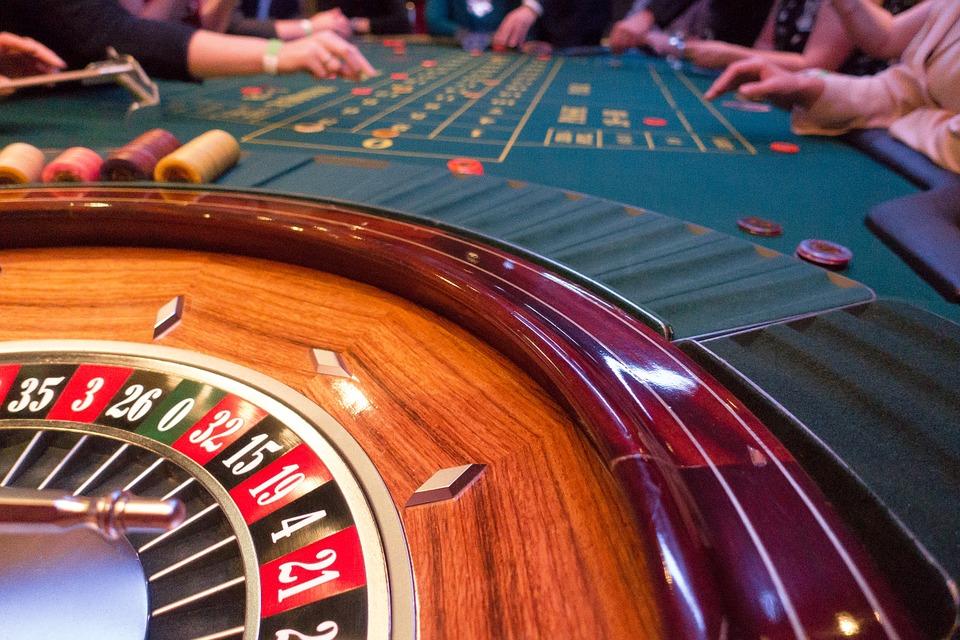 Top 3 des casinos dans le Var et à proximité