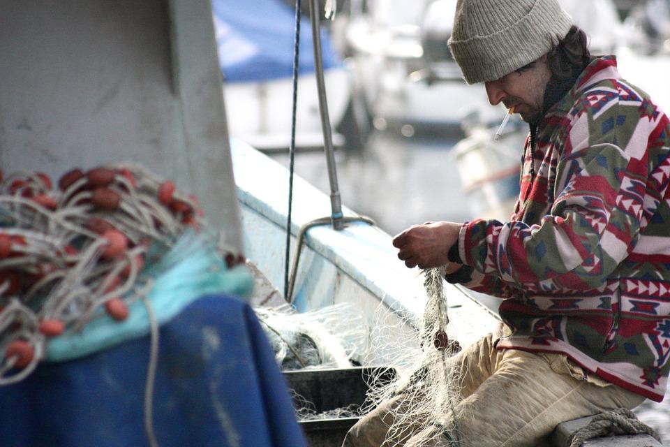 Top 3 pêche dans le Var