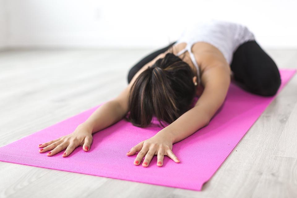 Top 3 cours de yoga dans le Var