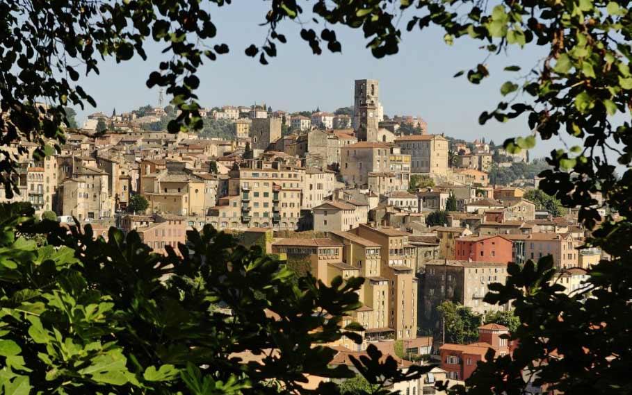 A la découverte de Grasse, la capitale mondiale des parfums