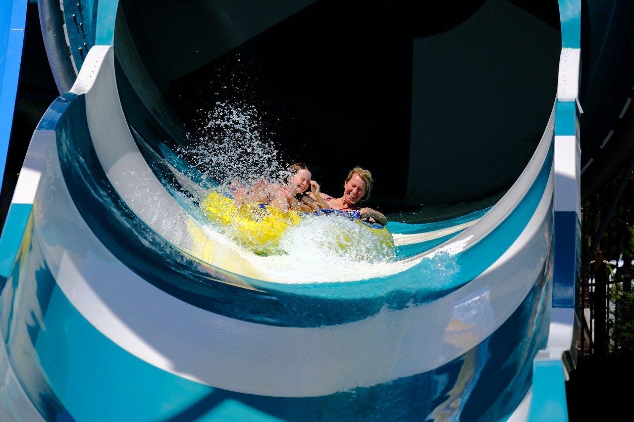 Les plus beaux campings 4 étoiles avec parc aquatique dans le Var