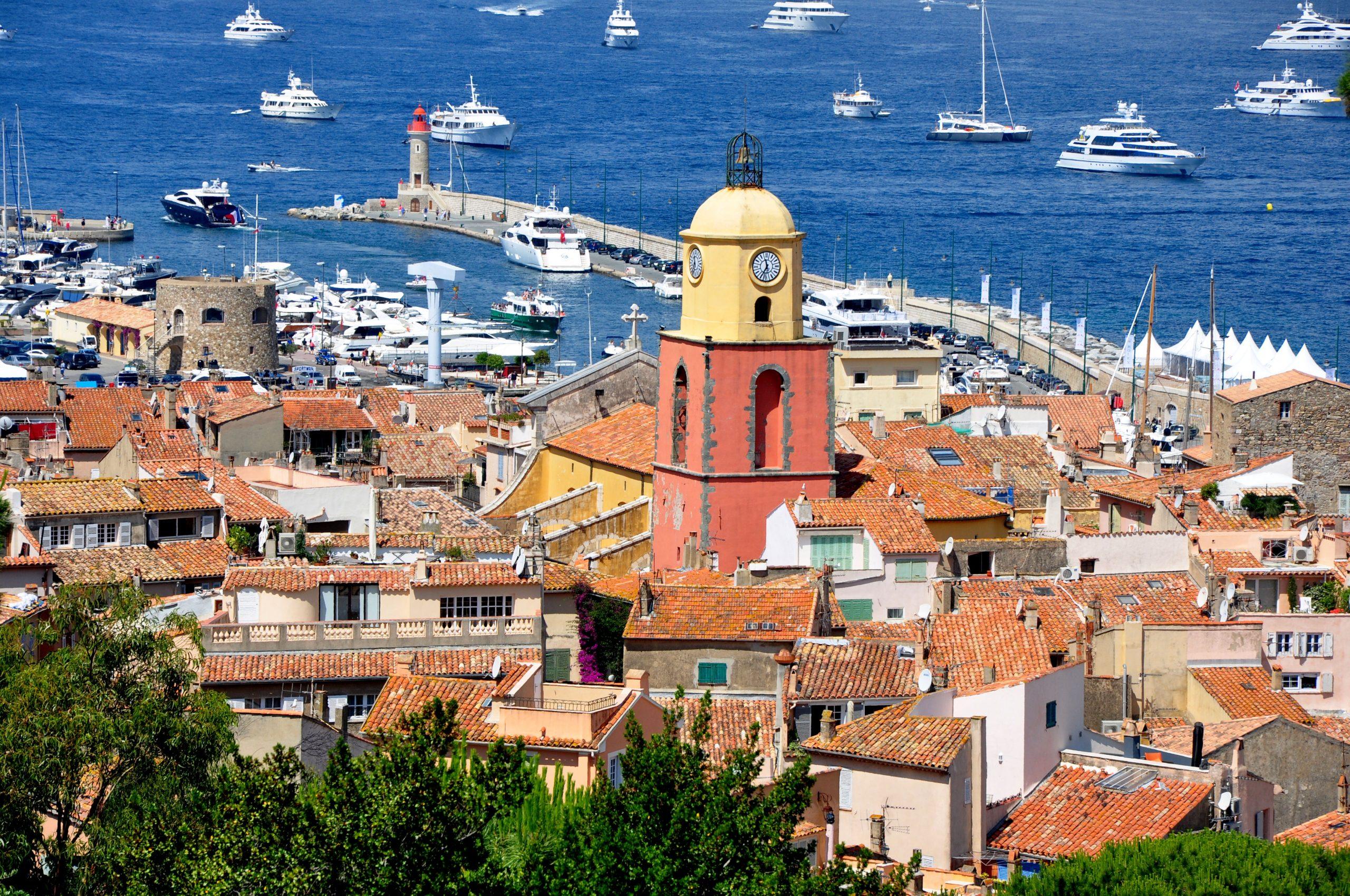 Comment choisir sa location de vacances à Saint Tropez pour les vacances