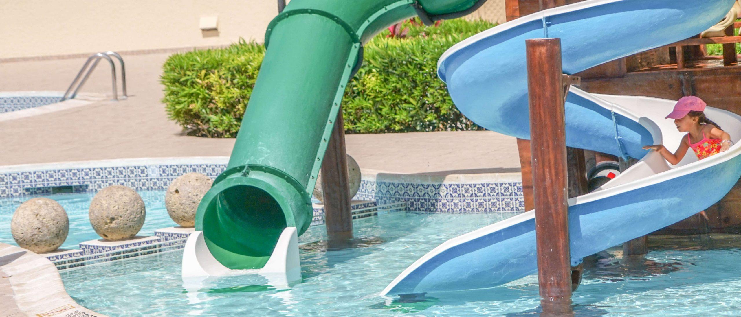 Comment choisir son camping avec parc aquatique dans le Var ?