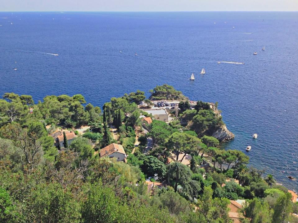 Le guide pour votre visite de Toulon
